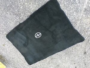 Trunk Mat for Scion XB Cambridge Kitchener Area image 1
