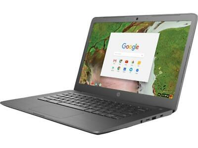 HP CHROMEBOOK 14 CEL N3350 4GB 32GB SPANISH 3GJ73EA#ABE