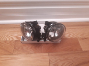 Volkswagen Jetta Golf fog light