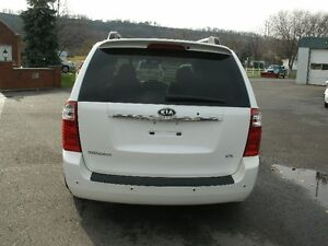 2006 Kia Sedona EX: Leather, Sun Roof, Only 116K, Must See! Oakville / Halton Region Toronto (GTA) image 5