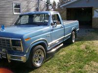 1980 Ford f100 Custom,,Mint Condition (WILLTRADE PLUS CASH )))