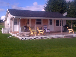 Cavendish Beach Music Accommodations