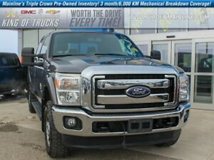 2013 Ford F-350 Super Duty Super Duty Lariat
