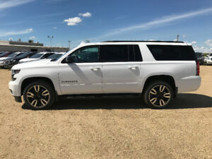 ***Up To 20% OFF MSRP*** 2018 Chevrolet Suburban Premier RST