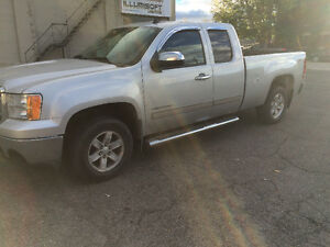 2013 GMC Sierra 1500 SLE Must Sell