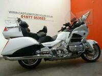 2013 Honda GL1800 Goldwing GL 1800 D