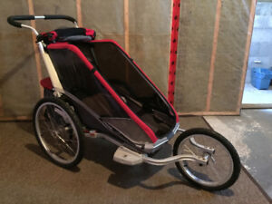 Chariot CTS Single Stroller
