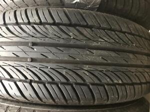 4 pneus été 215/65r15