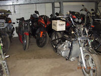 JAPANESE PROJECT BIKES