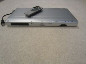 KOSS DVD Player