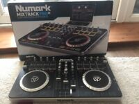 Numark Mixtrack Pro2