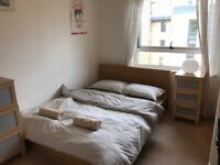 Double Ensuite bedroom available for short term or on weekly basis