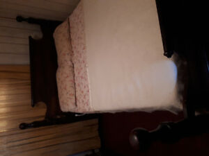 French Provincial Bed for sale