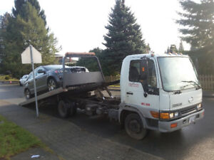 TOWING  AND   SCRAP/JUNK CAR REMOVAL     6047609537