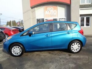 Nissan Versa Note  NOTE SV 5dr HB 1.6    2015
