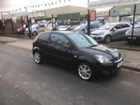 2007/57 Ford Fiesta 1.4TDCi Zetec Climate DIESEL 5dr ONLY £30 PA ROAD TAX