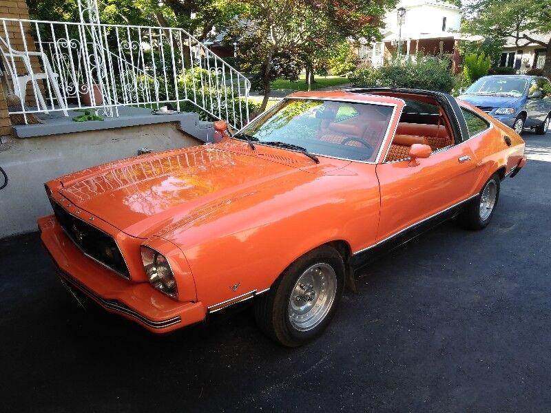 1978 Mustang Mach 1 t-tops | Classic Cars | Ottawa | Kijiji