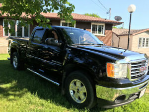 2009 GMC Sierra all terrain,5.3L engine,130,000k /best offer