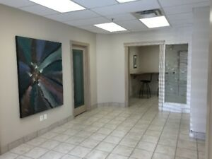 Office Space Available in Vaughan