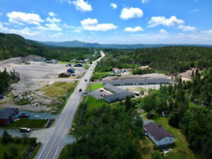 30 acres of prime residential development land!