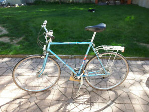 Vintage CCM Targa 10 Road Bike - In great shape