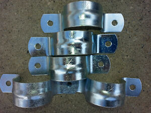 "1.25"" DIAMETER PIPE BRACKETS"