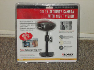 Lorex Color Security Camera