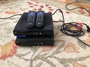 ExpressVu Recievers 4100's