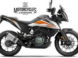 KTM 390 ADVENTURE 2021, CALL FOR BEST UK DEALS, IN STOCK