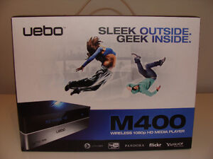 Uebo M400 Kitchener / Waterloo Kitchener Area image 1