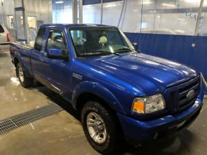 2006 Ford Ranger ONLY 138k KMS
