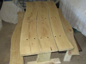 One of a kind Hand Crafted Wooden Furniture