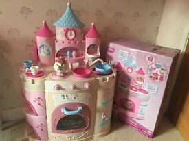 Disney Princess Royal talking toy kitchen WORKINGTON CUMBRIA