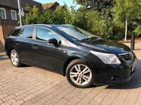 Toyota Avensis 2.2D-CAT 150 auto 2009MY T4