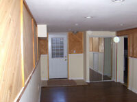 Attractive,Spacious 2 Bedroom Large Basement for rent