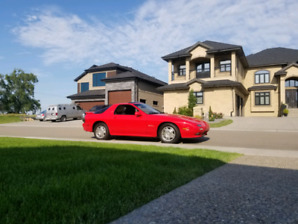 1990 Mazda RX-7 GXL FC 5 speed One owner Carfax Available