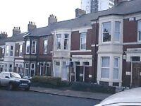 2 bedroom flat in WOLSELEY GARDENS JESMOND VALE (WOLSE44)