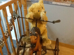 Steiff Baerle 43 Pab 1904 Kitchener / Waterloo Kitchener Area image 3