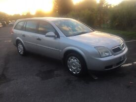 VECTRA, FULL SERVICE HISTORY, JUST HAD A FULL SERVICE