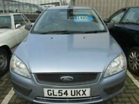 2005 Ford Focus 1.6 LX 5dr [115] HATCHBACK Petrol Manual