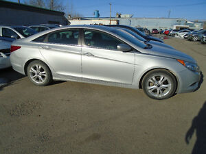 $6,995.00!  2011 Hyundai Sonata GL  4 door Sedan