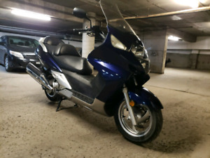 RESERVED - 2006 Honda Silver Wing abs ~21000km $1700 Offers?