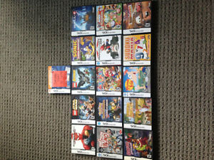 DS Games Kitchener / Waterloo Kitchener Area image 1