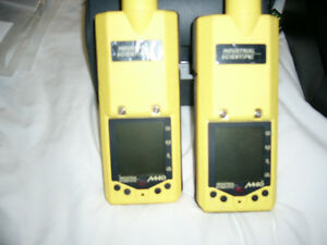 CONFINED SPACE GAS MONITOR M40x2 EQUIPMENT INDUSTRIAL SCIENTIFIC