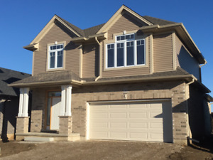 Brand New, Fully Detached, House for Lease in St. Thomas