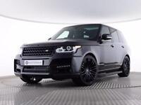 2016 Land Rover Range Rover 4.4 SD V8 Vogue Station Wagon 4x4 5dr