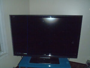 52in Sharp Aquos LCD