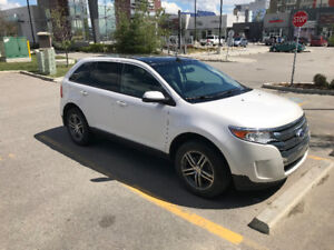 2013 Ford Edge 4dr SEL AWD One Owner
