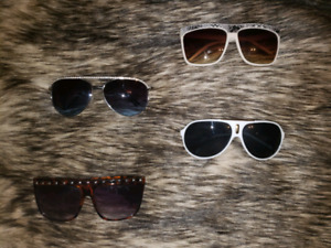Four Sunglasses
