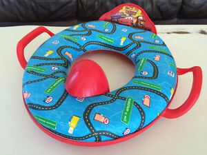 first years lightening macqueen potty seat Kingston Kingston Area image 2